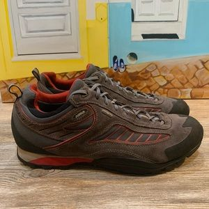 Asolo Hiking Shoes